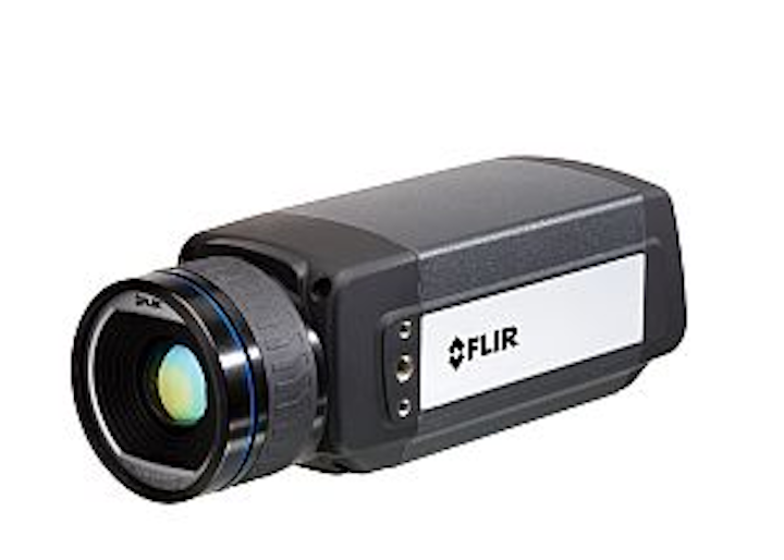 FLIR offers uncooled infrared camera for R&D | Vision