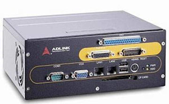 Adlink EOS-2000 embedded vision system