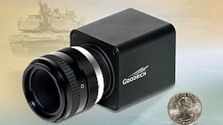 Sensors Unlimited - Goodrich ISR Systems GA-1280J-15A infrared camera