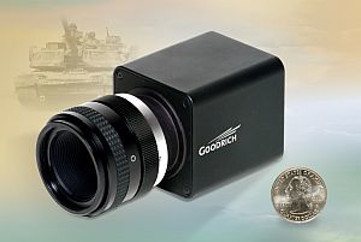 Sensors Unlimited - Goodrich ISR Systems GA-1280J-15A infrared camera