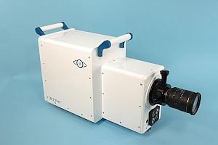 Specialised Imaging SIM-D ultrafast CCD-based framing camera