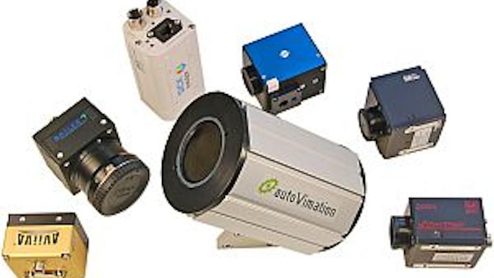 autoVimation Orca large-format camera enclosures