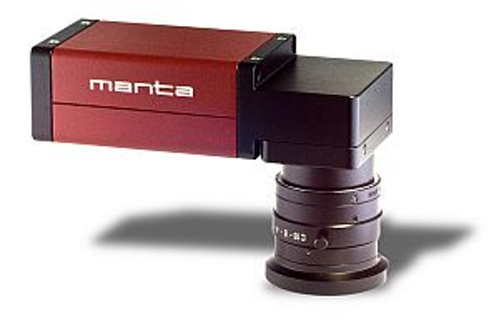 Allied Vision Technologies Manta G-145/30fps and G-201/30fps cameras