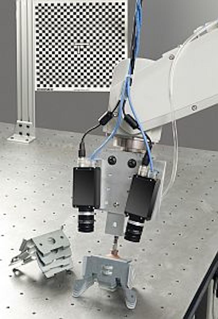 Cognex VisionPro 3D machine vision software