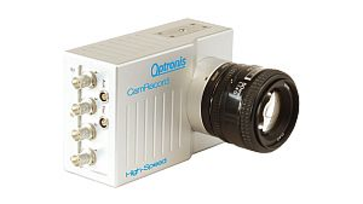 Optronis CL4000CXP CoaXPress camera