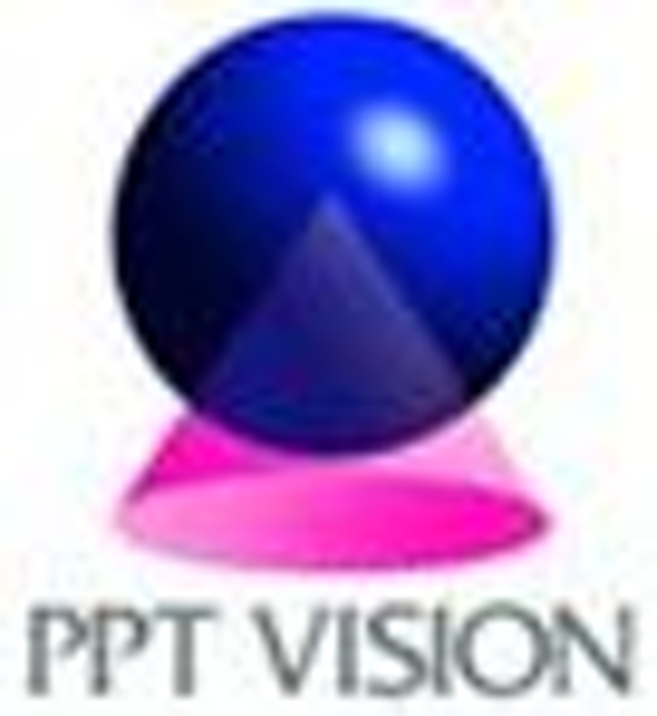 PPT Vision IMPACT 10.2 software