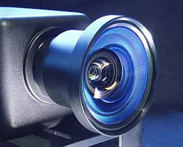 Resolve Optics Model 287 lens adapter