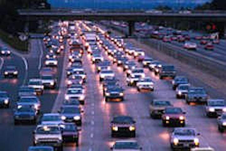 Autoliv's forward-looking vision system for BMW instills safe driving