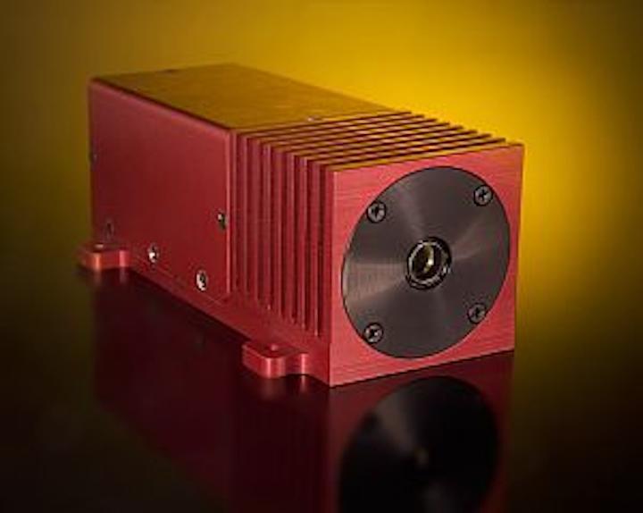 Laser Components USA FLEXPOINT MVgiga machine-vision laser