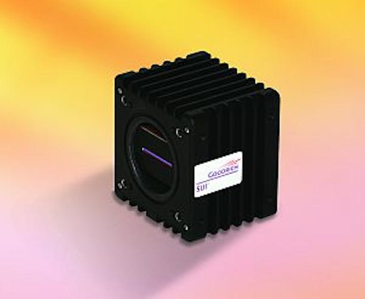 Sensors Unlimited - Goodrich ISR Systems SU1024LDM linescan camera