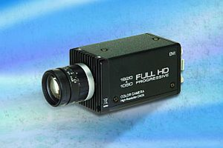 Toshiba Imaging Systems Division IK-HR2D CMOS camera