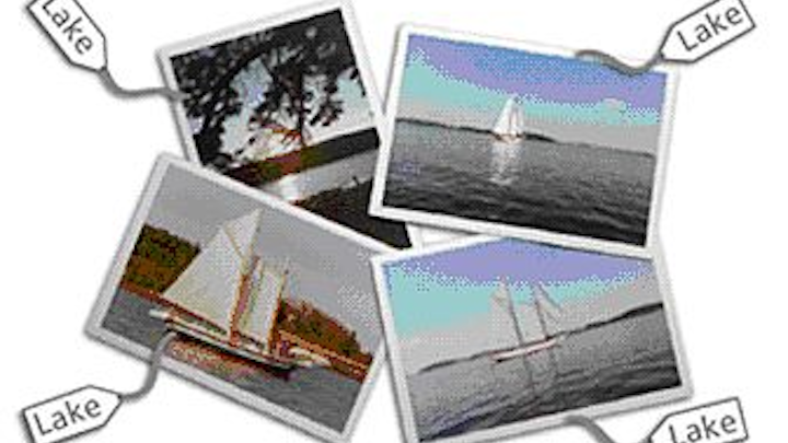 Fraunhofer system categorizes images by features