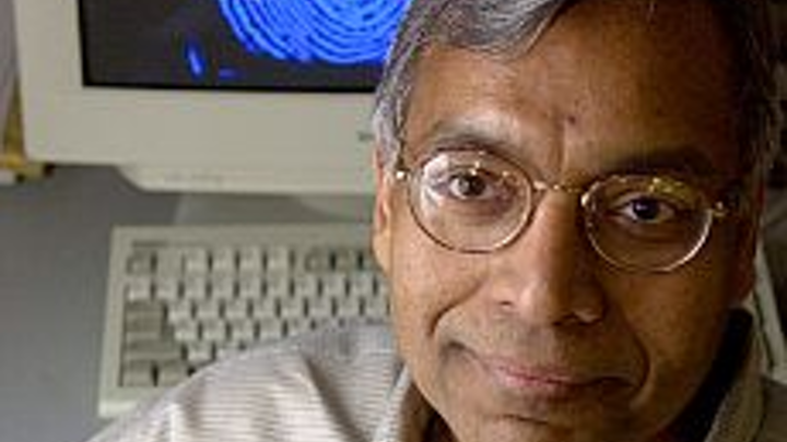Professor Anil Jain at Michigan State University has developed software that can identify altered fingerprints