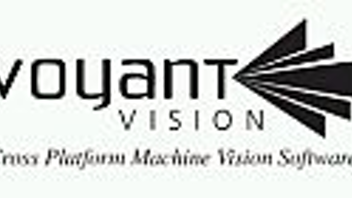 VCam machine-vision software interface from Lecky Integration