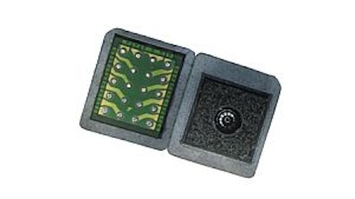 Nemotek Technologie Exiguus H11-A1 wafer-level camera