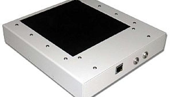 Teledyne Rad-icon Imaging Shad-o-Box 1280 HS CMOS x-ray camera