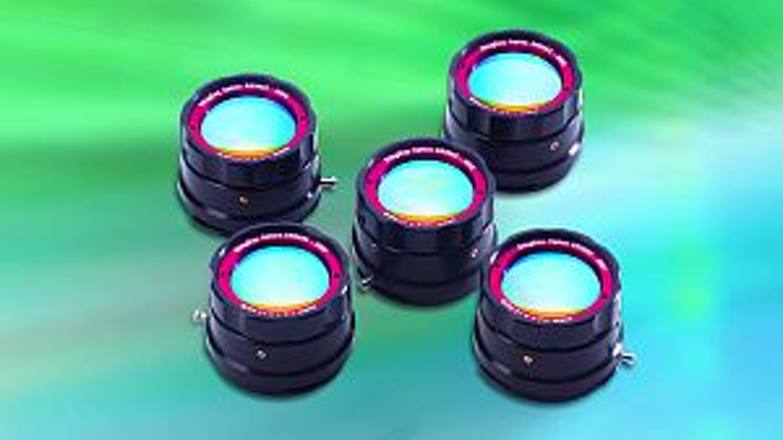 StingRay Optics SuperBand Lens Series