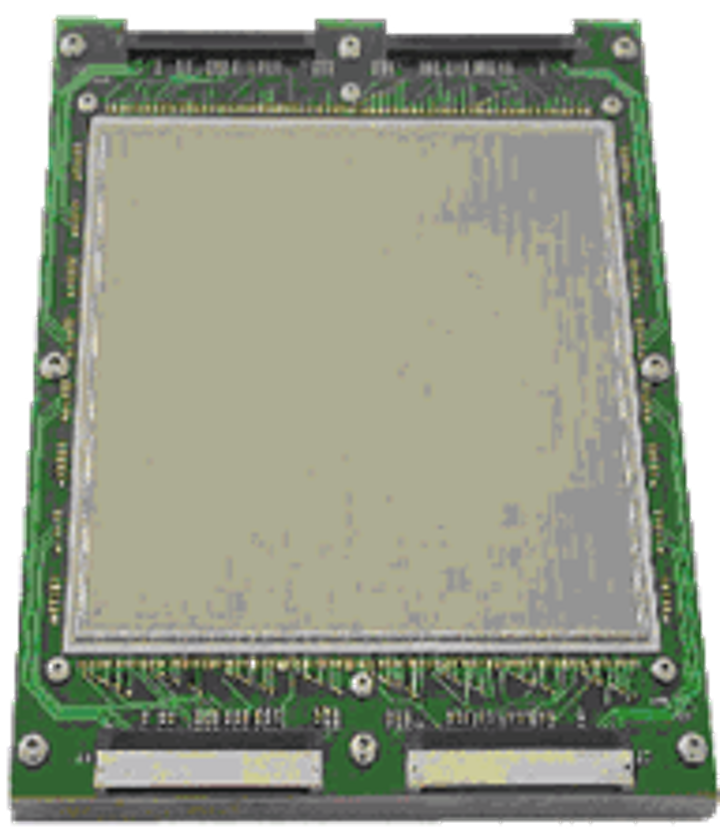 Engineers at Andanta have developed a 10k x 10k, 111-Mpixel CCD image sensor that they claim is the highest-resolution monolithic sensor in the world.