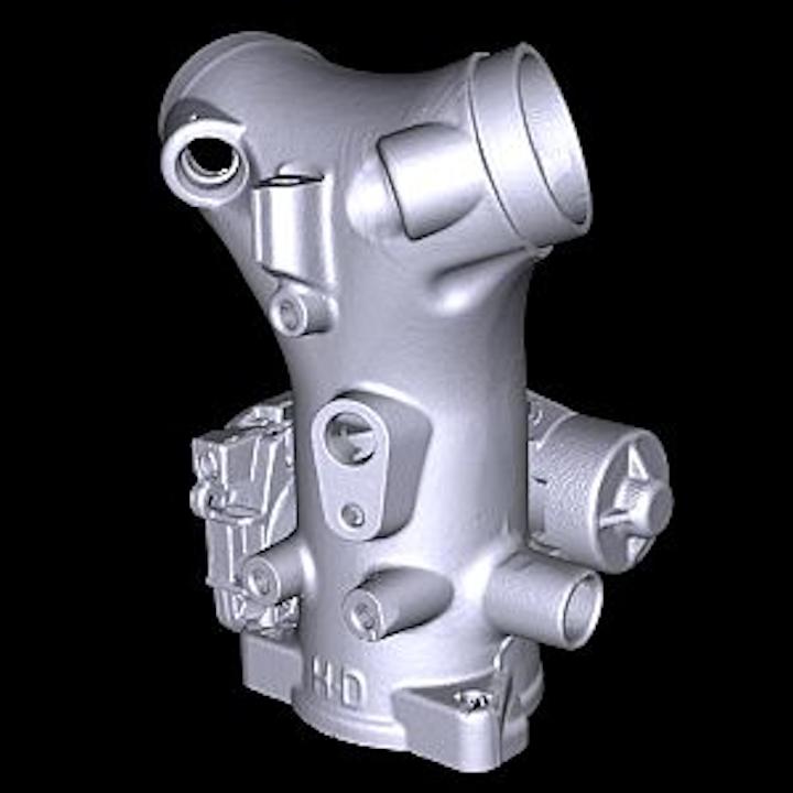 3D3 Solutions FlexScan3D 3.0 software
