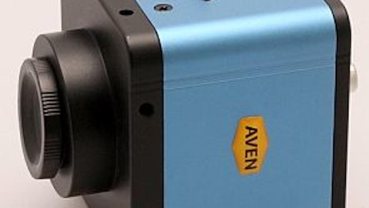 Microscopy camera from Aven