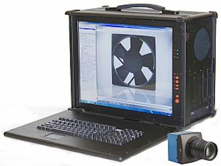 Mikrotron MotionBLITZ LTR1 video recording system