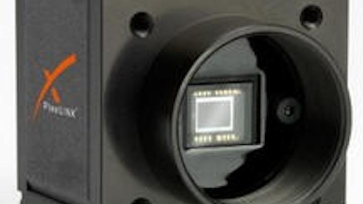 PixeLINK PL-E950 CCD cameras