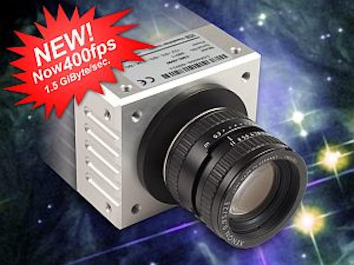VDS Vosskuhler CMC-4000 camera