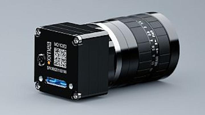 Ximea MQ Series USB 3.0 camera