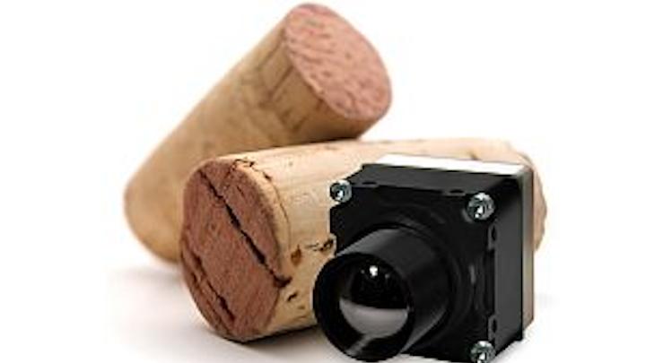 FLIR Quark thermal camera