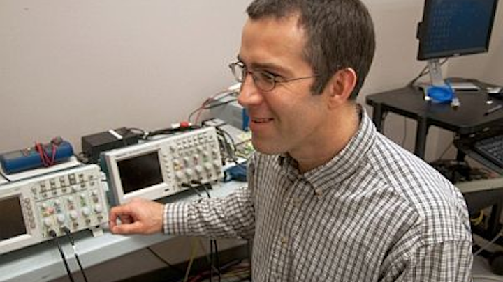 Simon Fraser University's James Wakeling has developed a software tool that helps map muscle structures in 3-D