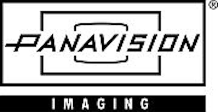 Panavision D11-3.2Mp image sensor
