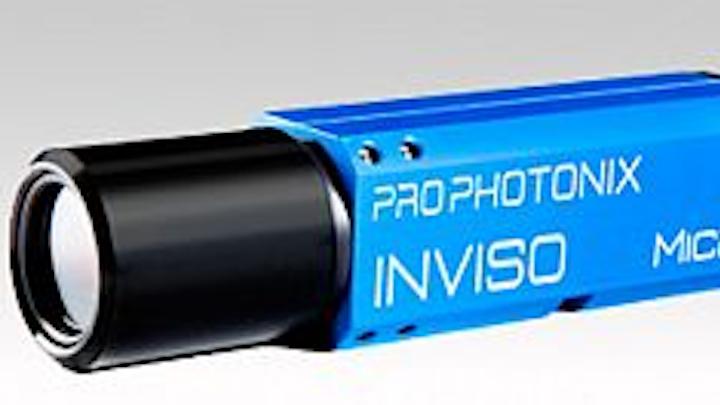 ProPhotonix InViso Micro machine-vision laser diode module