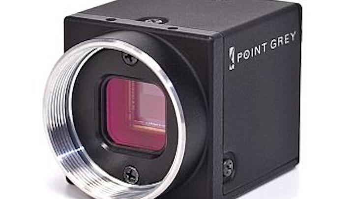Point Grey Research Flea3 FL-3-U3 USB 3.0 camera