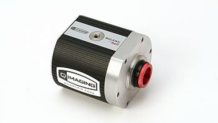 QImaging Rolera Bolt scientific CMOS (sCMOS) camera