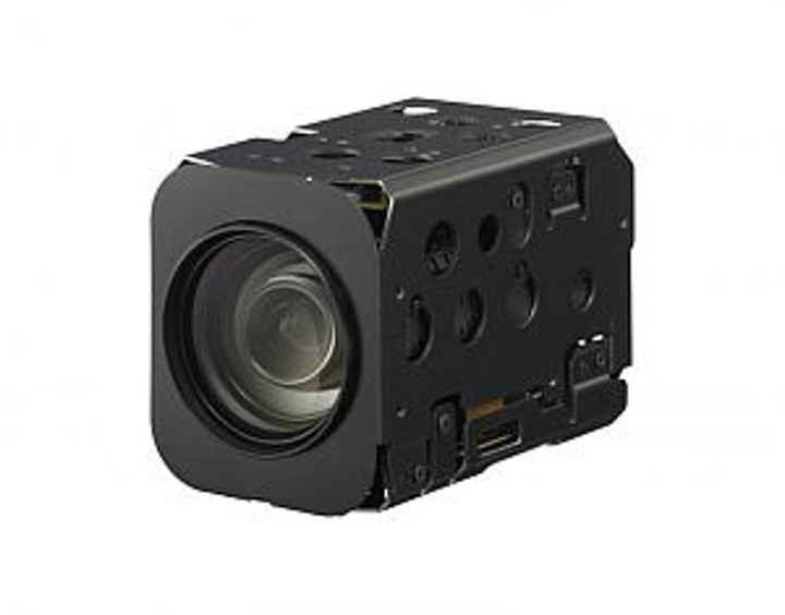 Sony FCB series block cameras for intelligent transportation imaging