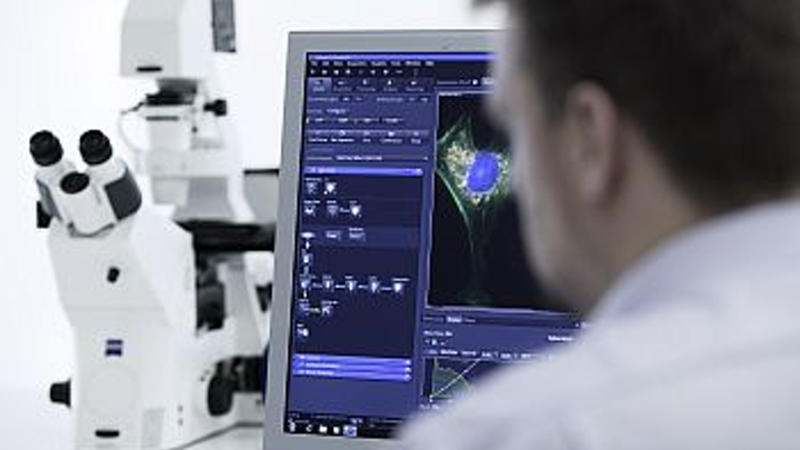 Carl Zeiss Microscopy ZEN software packages