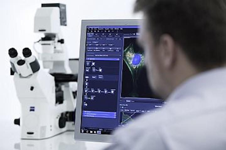 Carl Zeiss Microscopy ZEN software packages