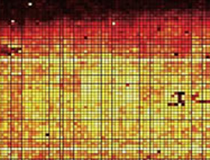 A novel two-dimensional high-frame-rate CMOS imager based on single-photon avalanche diodes (SPADs).