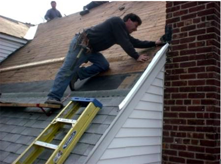 Roof panel installers to benefit from 3-D vision