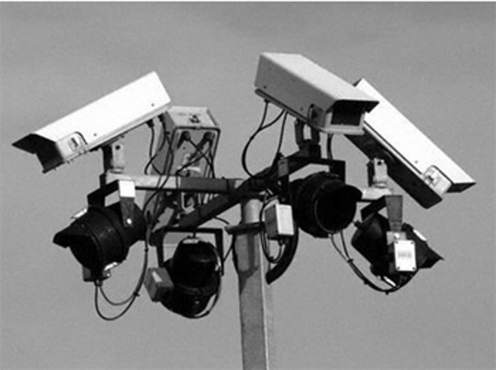 New book reviews developments in CCTV research