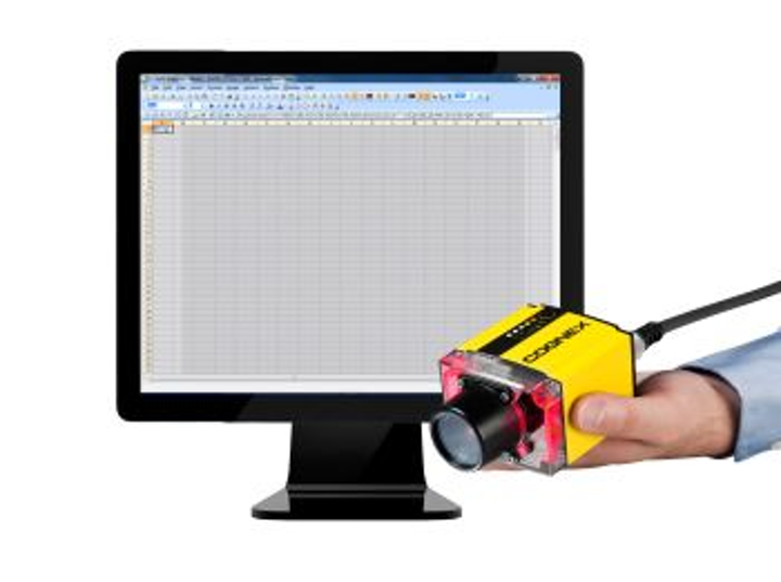 Cognex In-Sight 500 vision system