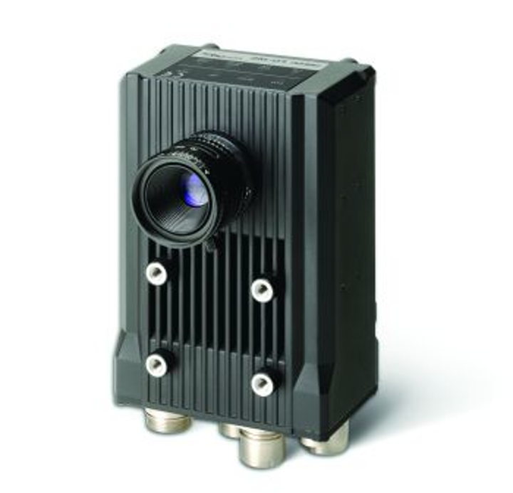Omron Industrial Automation FQ-M vision sensor