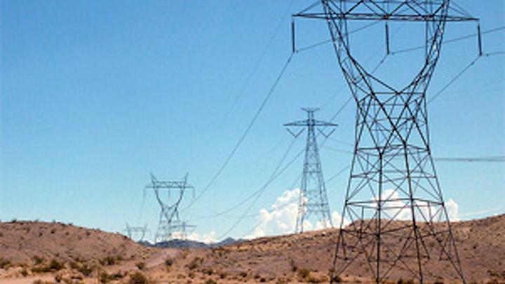 UAVs help utilities bring back the power
