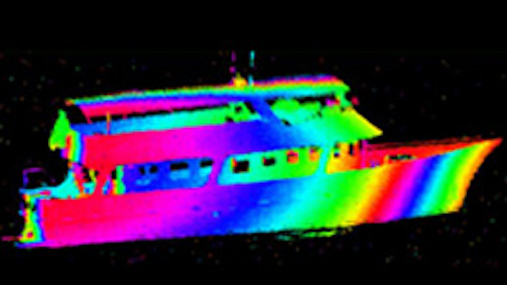 Sensor spots pirates on the high seas