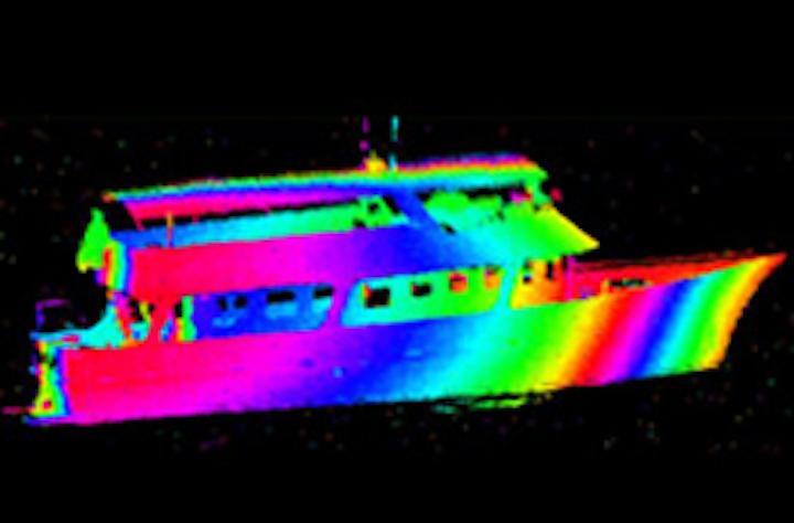 Sensor spots pirates on the high seas