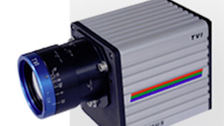 Finnish camera maker acquired by JAI