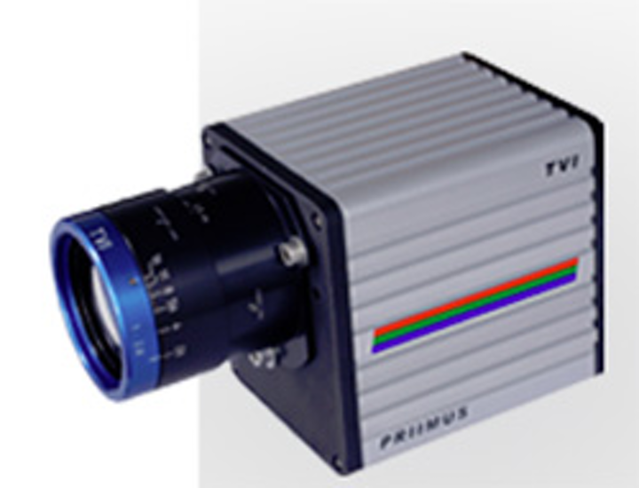 Finnish camera maker acquired by JAI