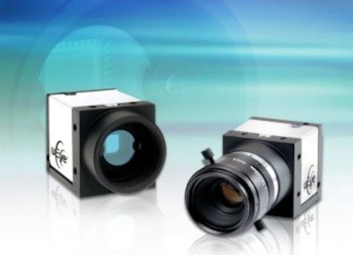 IDS Imaging Development Systems UI-2280SE camera