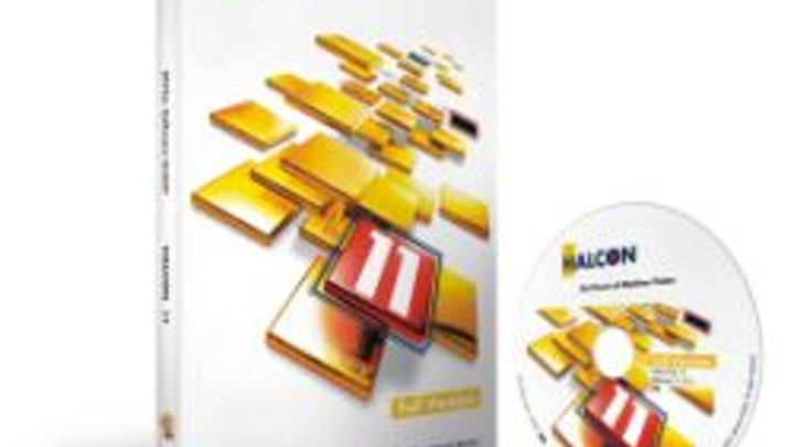 MVTec's Halcon 11 image-processing software supports Mac OS X