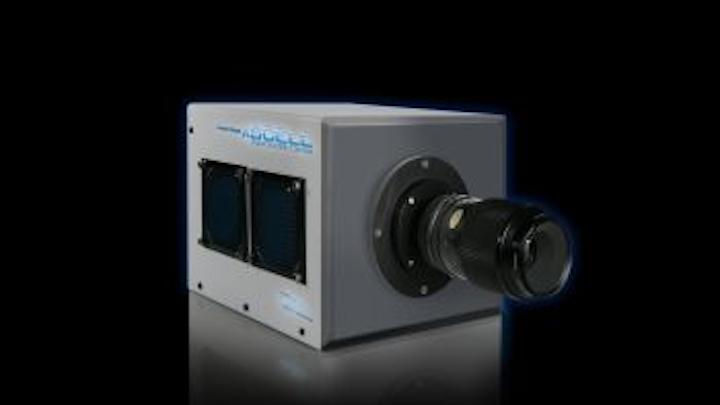 Photonis xSCELL scientific camera